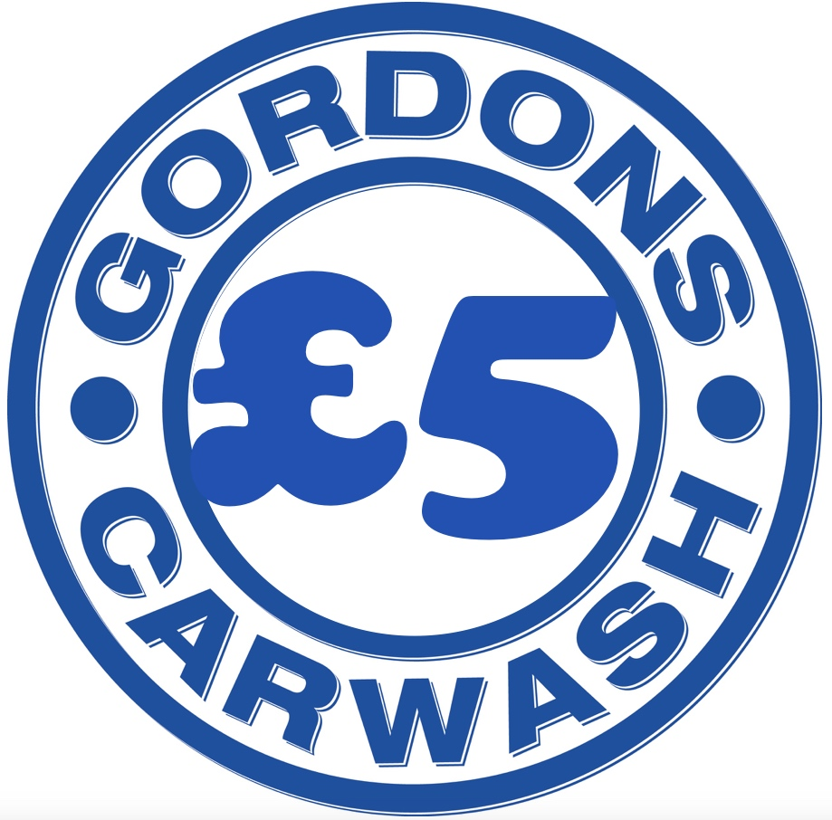 Gordons Carwash - Perth, UK